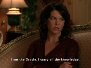 lorelai-gilmore-knows-everything